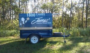 SALE or LEASE James interior cleaning business Gympie Gympie Area Preview