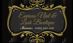 Envious Nail & Lash Boutique Ellenbrook Swan Area Preview