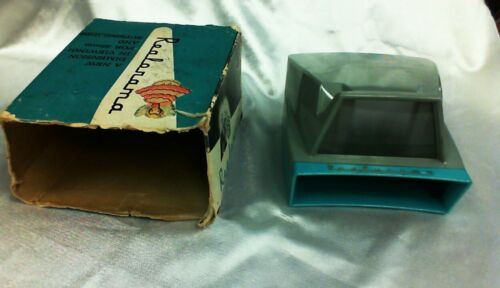 Vintage Realorama 35mm Viewer In Box By Realist