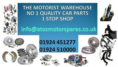 THE MOTORIST WAREHOUSE CAR PARTS