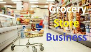 PARRAMATTA - Convinience/Grocery Buisness For Sale