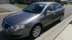 2008 VW passat Rutherford Maitland Area Preview
