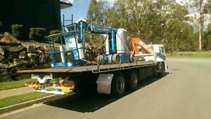 Towing Transport Lifting Archerfield Brisbane South West Preview
