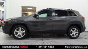 2015 Jeep Cherokee 2WD North