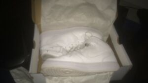 Nike Air Force Ones (with box)