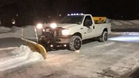 Snow Removal- Kingston and surrounding areas