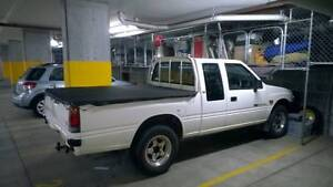 1994 Holden Rodeo Ute Wollongong Wollongong Area Preview