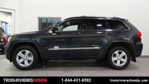 2011 Jeep Grand Cherokee AWD Laredo
