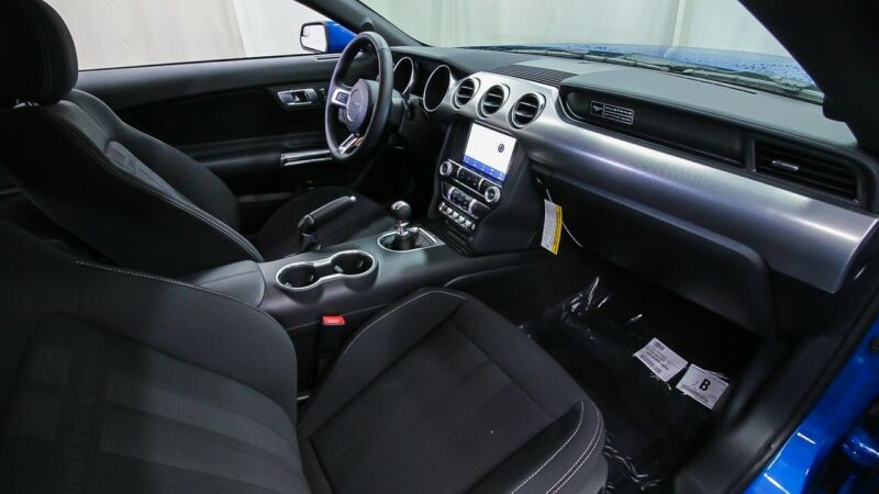 Image 11 Coche Americano usado Ford Mustang 2020