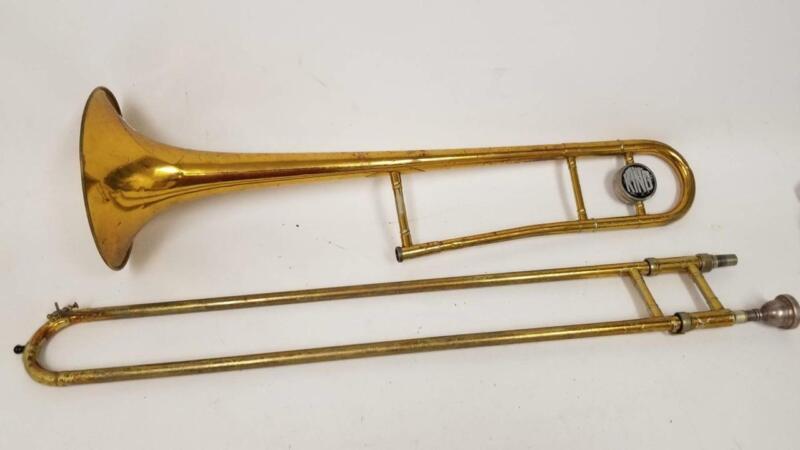 King Trombone 606