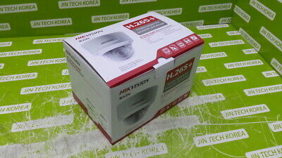 9409 New Box Hikvision Ds-2cd2735fwd-izs 2.5-12mm