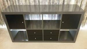 Modular Grey IKEA cabinet Soldiers Point Port Stephens Area Preview