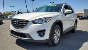 2016 Mazda CX-5 **RESERVE**,GS, AWD, NAVI, TOIT, SIEGES CHAUFFAN