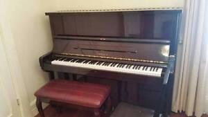 Upright Piano for Sale Malvern Unley Area Preview