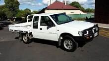 2001 4x4 Holden Rodeo Space cab Ute Goodwood Unley Area Preview
