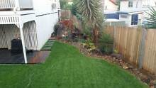 CUSTOM LANDSCAPING SERVICES Camp Hill Brisbane South East Preview