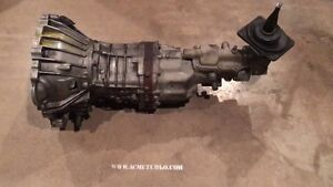 Looking for Toyota W series manual transmission