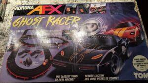 AFX Slot Car Track - No Cars