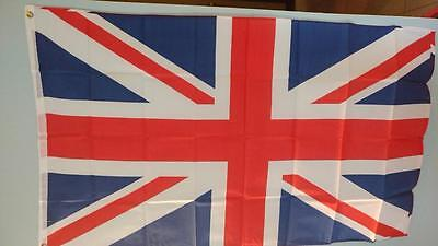 3 x 5 England Flag Union Jack Great Britian