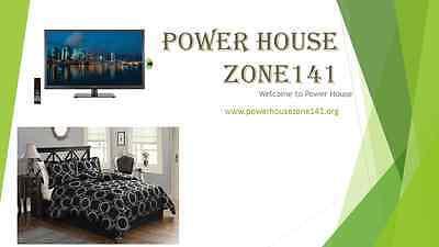 Power House Zone 141