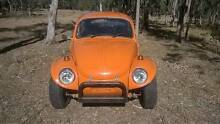 1970 Volkswagen Beetle Baja Toowoomba Toowoomba City Preview