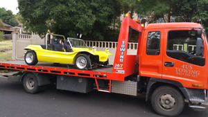 Towing and cash  $$$ for unwanted cars Jacana Hume Area Preview