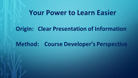 Maximize Your Learning Power - Math Grade 7 & 8