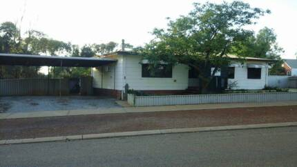 Great Investment property in a Mining Town!! Southern Cross Yilgarn Area Preview