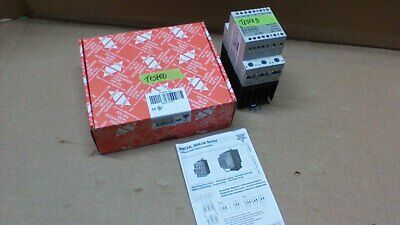 Carlo Gavazzi Rgc3a60d20kke Solid State Relay 3 Phase 20a 600vac Tested