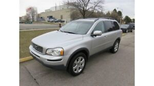 2009 Volvo XC90 3.2 A~Certified~Ice cold A/C~BLSA