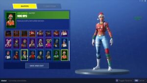 Rare nog ops and black night account for trade