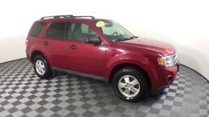 2011 Ford Escape $53 WKLY | Fog Lamps, Heated Mirrors | XLT