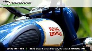 2016 Royal Enfield Bullet 500 EFI Classic