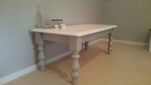 Classic Solid Timber Coffee Table Erskine Mandurah Area Preview