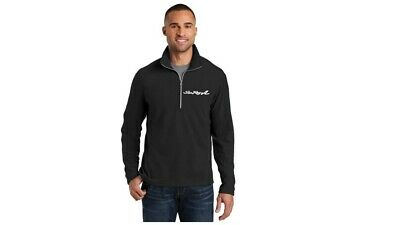 Sea Ray Port Authority® Microfleece 1/2-Zip Pullover Microfleece 1/2 Zip Pullover