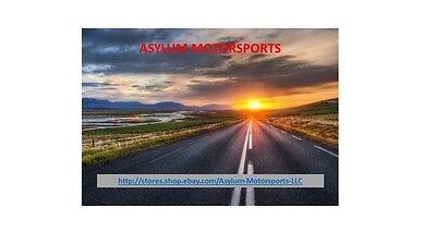 Asylum Motorsports LLC