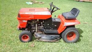 Rover Ride-on Lawn mower North Richmond Hawkesbury Area Preview