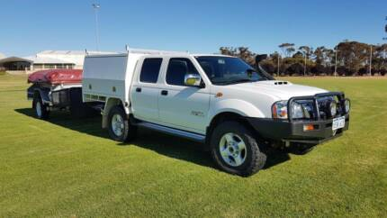 Nissan Navara 2015 D22 with Canopy & all the bits!! Sell or Swap.