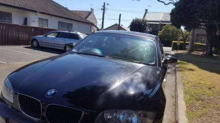 2006 BMW 1 Hatchback