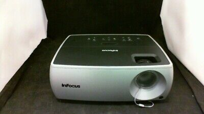 InFocus DLP Projector IN2104 Tested (≥500 hours)