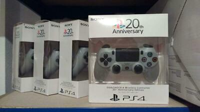 Mando PS4 20 Aniversario - Playstation 4 - PS4 Controller 20th Anniversary