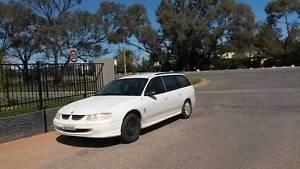 2006 Holden Commodore Wagon Renmark Renmark Paringa Preview