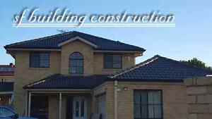 SF ROOF RESTORATION Middleton Grange Liverpool Area Preview