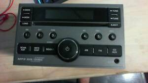Genuine Head Unit 2011 Holden Colorado LTR Lissner Charters Towers Area Preview