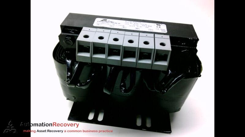 ACME TRANSFORMER ALRC-016TBC- AC LINE REACTOR 3PH 600V 60HZ #183867