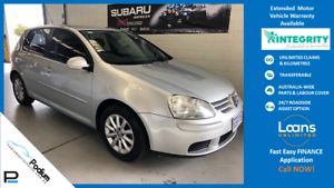 2008 VW Golf Tdi AUTOMATIC Ascot Belmont Area Preview