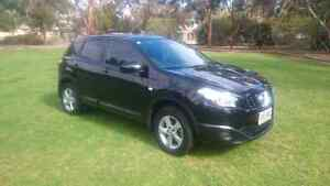 2011 Nissian Dualis J10 Series ll ST Banksia Park Tea Tree Gully Area Preview