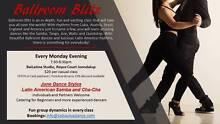 Ballroom Blitz Dance Classes Joondalup Joondalup Area Preview