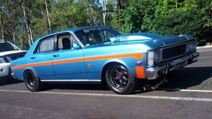 XW XR XY XT DRAG SHOW ROLLER RESTORED WANTED Aspendale Kingston Area Preview