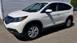 2014 Honda CR-V EX Sunroof \ Heated Seats \ Honda Certified